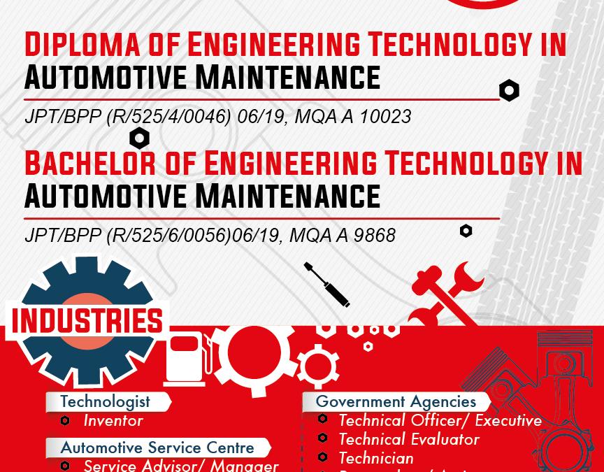 Automotive Engineering (Programme)