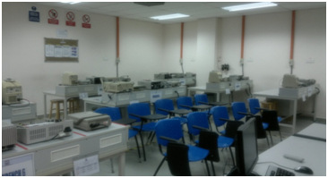 Electronics Instrumentation Labs