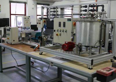Termo Fluid Laboratory